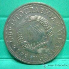 Monedas antiguas de Europa: 5 DINARA 1971 YUGOSLAVIA. Lote 34268618