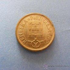 Monedas antiguas de Europa: 1 ANTIGUA MONEDA AÑO 1987 - PORTUGAL - 10 ESCUDOS. Lote 34220789