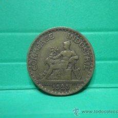 Monedas antiguas de Europa: 1 FRANC 1923 - FRANCIA. Lote 34254501