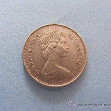 Monedas antiguas de Europa: 1 ANTIGUA MONEDA AÑO 1978 - REINO UNIDO - 5 PENIQUES. Lote 34233313