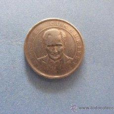 Monedas antiguas de Europa: 1 ANTIGUA MONEDA - AÑO 2005 - TURQUIA - 25 KURUS. Lote 34233765