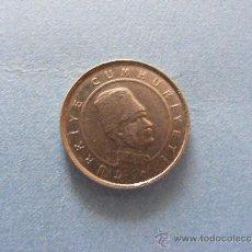 Monedas antiguas de Europa: 1 ANTIGUA MONEDA - AÑO 2008 - TURQUIA - 10 KURUS. Lote 34233782
