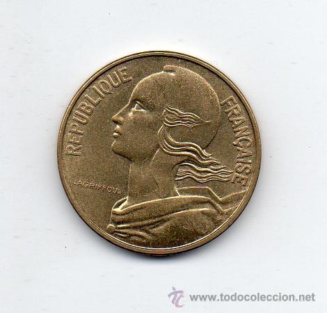 Monedas antiguas de Europa: Francia. 50 Céntimos. Año 1962. - Foto 2 - 34436693