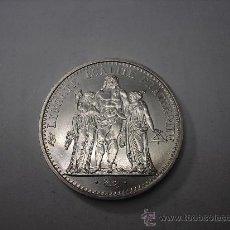 Monedas antiguas de Europa: 10 FRANCOS DE PLATA DE 1973. REPUBLICA FRANCESA( LA FECHA ESCASA ). Lote 34977836