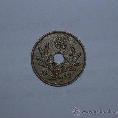 Monedas antiguas de Europa: FINLANDIA 10 PENNIA 1941 (1041). Lote 128631662
