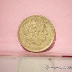 Monedas antiguas de Europa: BONITA Y GRANDE MONEDA 100 APAXMES. Lote 133512891