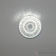 Monedas antiguas de Europa: HUNGRIA 2 FILLER 1963 (1070). Lote 128632276