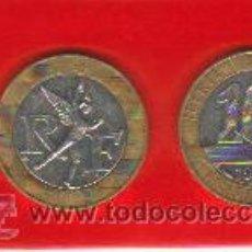 Monedas antiguas de Europa: FRANCIA 10 FRANCOS 1990. Lote 37272283