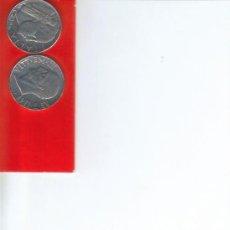 Monedas antiguas de Europa: ITALIA 20 CENTESIMI 1942 CANTO RAYAS. Lote 106904122