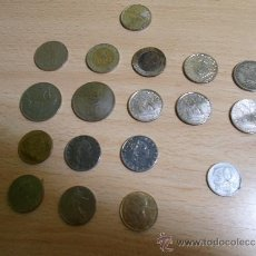 Monedas antiguas de Europa: MONEDAS EXTRANJERAS. Lote 37575463