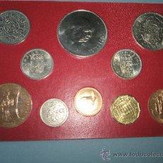 Monedas antiguas de Europa: MONEDAS-UKSET 10 MONEDAS-VER FOTOS-. Lote 37966291