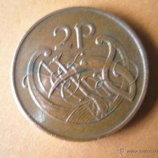 Monedas antiguas de Europa: MONEDA-IRLANDA-EIRE-2 PENNYS-1979-29 MM.D--.. Lote 39564993