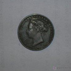 Monedas antiguas de Europa - Jersey 1/24 shilling 1877 (5116) - 39759766