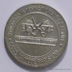 Monedas antiguas de Europa: FRANCIA - MEDALLA. Lote 40982416