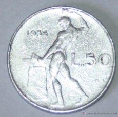 Monedas antiguas de Europa: MONEDA ITALIANA. Lote 41587557