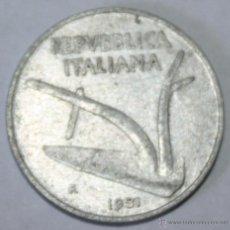 Monedas antiguas de Europa: MONEDA ITALIANA. Lote 41587566