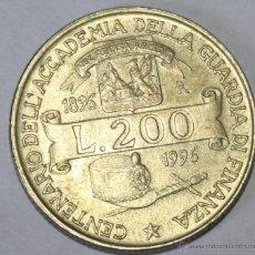 Monedas antiguas de Europa: MONEDA ITALIANA. Lote 41587573