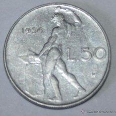 Monedas antiguas de Europa: MONEDA ITALIANA. Lote 41587577