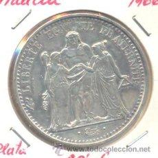 Monedas antiguas de Europa: MONEDA DE PLATA 10 FRANCS FRANCIA AÑO 1966. Lote 42369827