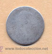 Monedas antiguas de Europa: BRO 16 - FRANCIA - 12 SOLS - 1775 - 1790 DOMINI BENEDICTO CECA T ANVERSO GASTADO PLATA MEDIDAS - Foto 3 - 42458145