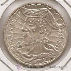 Monedas antiguas de Europa: PORTUGAL: 50 ESCUDOS DE PLATA DE 1969. Lote 214218345