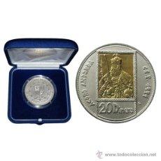Monedas antiguas de Europa: ANDORRA. 20 DINERS. AR. 1991. Lote 43395813