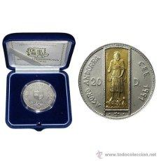 Monedas antiguas de Europa: ANDORRA. 20 DINERS. AR. 1994. Lote 43395847