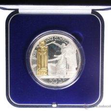 Monedas antiguas de Europa: ANDORRA. 50 DINERS. AR. 1995. Lote 43395892