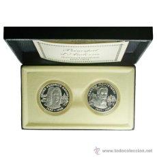 Monedas antiguas de Europa: ANDORRA. AR. 1998. SET DE 2 MONEDAS. Lote 43395984