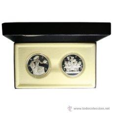 Monedas antiguas de Europa: ANDORRA. AR. 1998. SET DE 2 MONEDAS. Lote 43395986