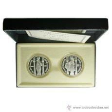 Monedas antiguas de Europa: ANDORRA. AR. 1999. SET DE 2 MONEDAS. Lote 43396011
