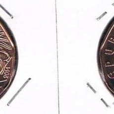 Monedas antiguas de Europa: MONEDA CONMEMORATIVA DE 5 € AUSTRIA 2014. Lote 43772652