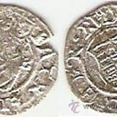 Monedas antiguas de Europa: DENARIO DE PLATA , RODOLFO II , HUNGRIA- 1591. Lote 43901173