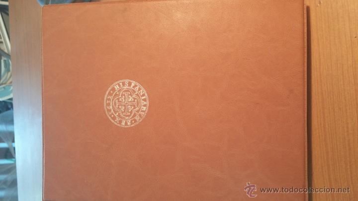 Monedas antiguas de Europa: 40 años de colección en 4 albunes de monedas extranjeras y españolas - Foto 7 - 44315503
