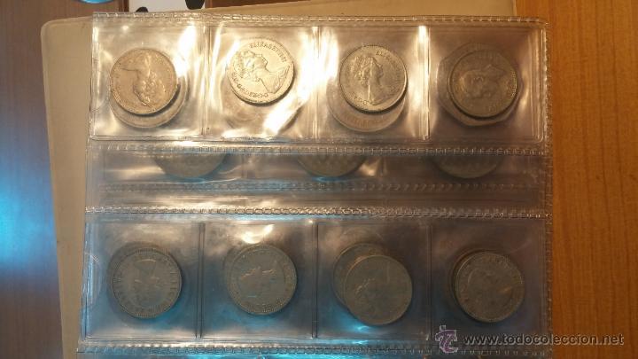 Monedas antiguas de Europa: 40 años de colección en 4 albunes de monedas extranjeras y españolas - Foto 13 - 44315503