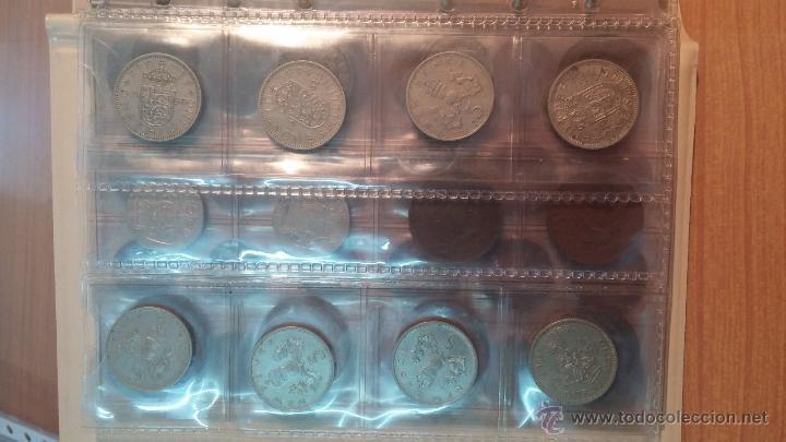 Monedas antiguas de Europa: 40 años de colección en 4 albunes de monedas extranjeras y españolas - Foto 14 - 44315503
