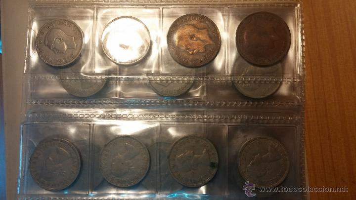 Monedas antiguas de Europa: 40 años de colección en 4 albunes de monedas extranjeras y españolas - Foto 17 - 44315503