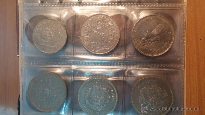 Monedas antiguas de Europa: 40 años de colección en 4 albunes de monedas extranjeras y españolas - Foto 24 - 44315503