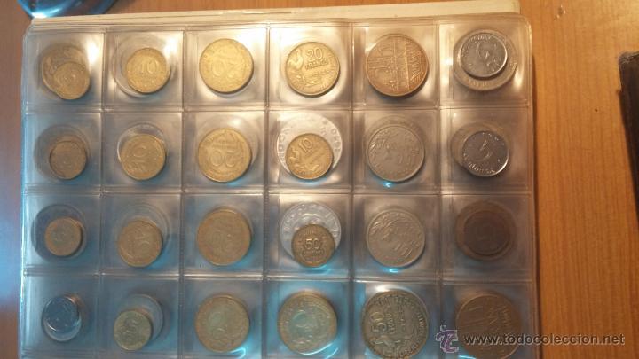Monedas antiguas de Europa: 40 años de colección en 4 albunes de monedas extranjeras y españolas - Foto 25 - 44315503