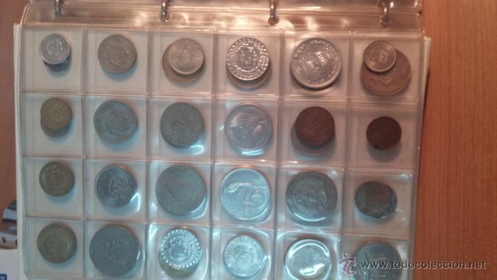 Monedas antiguas de Europa: 40 años de colección en 4 albunes de monedas extranjeras y españolas - Foto 26 - 44315503