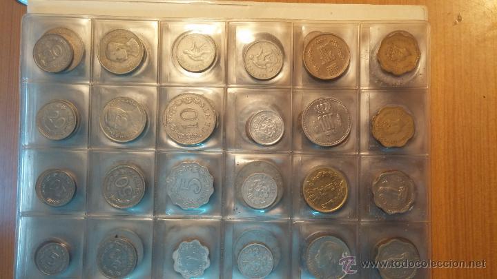 Monedas antiguas de Europa: 40 años de colección en 4 albunes de monedas extranjeras y españolas - Foto 29 - 44315503