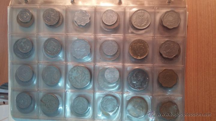 Monedas antiguas de Europa: 40 años de colección en 4 albunes de monedas extranjeras y españolas - Foto 30 - 44315503