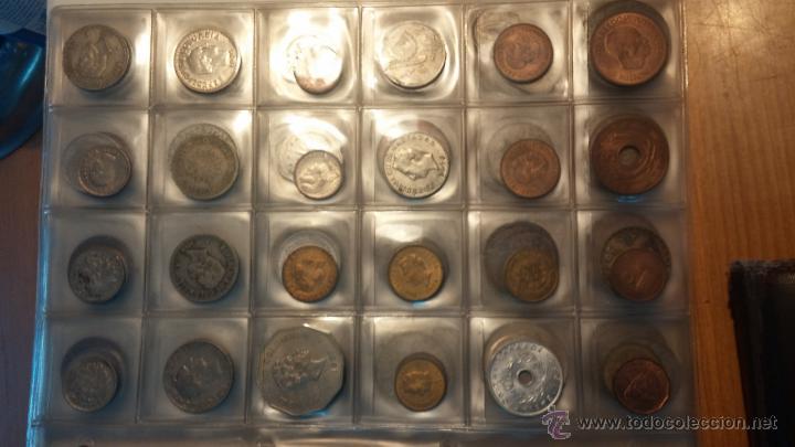 Monedas antiguas de Europa: 40 años de colección en 4 albunes de monedas extranjeras y españolas - Foto 35 - 44315503