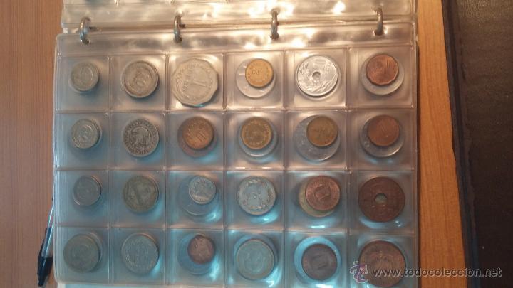 Monedas antiguas de Europa: 40 años de colección en 4 albunes de monedas extranjeras y españolas - Foto 36 - 44315503