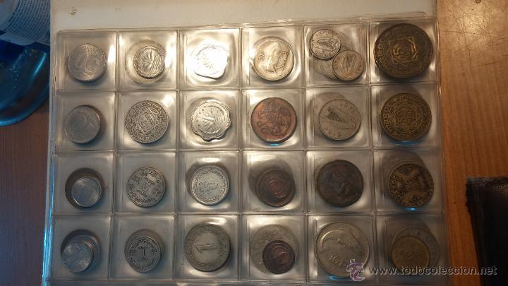 Monedas antiguas de Europa: 40 años de colección en 4 albunes de monedas extranjeras y españolas - Foto 37 - 44315503