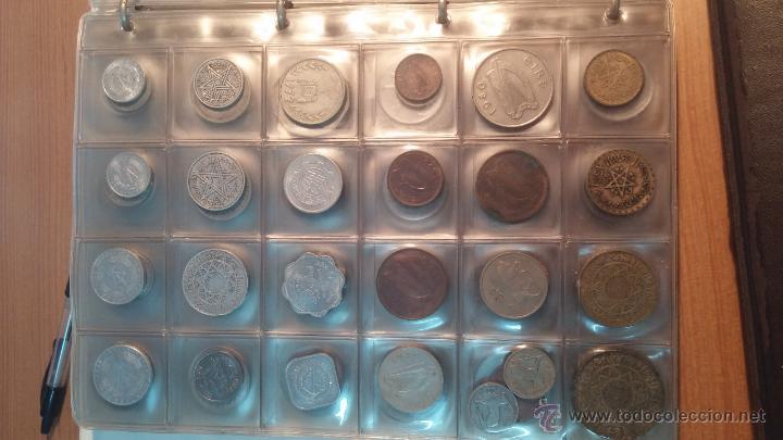 Monedas antiguas de Europa: 40 años de colección en 4 albunes de monedas extranjeras y españolas - Foto 38 - 44315503