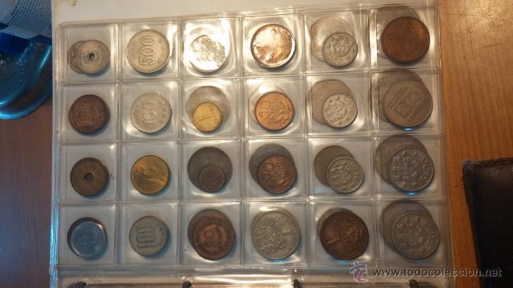 Monedas antiguas de Europa: 40 años de colección en 4 albunes de monedas extranjeras y españolas - Foto 39 - 44315503