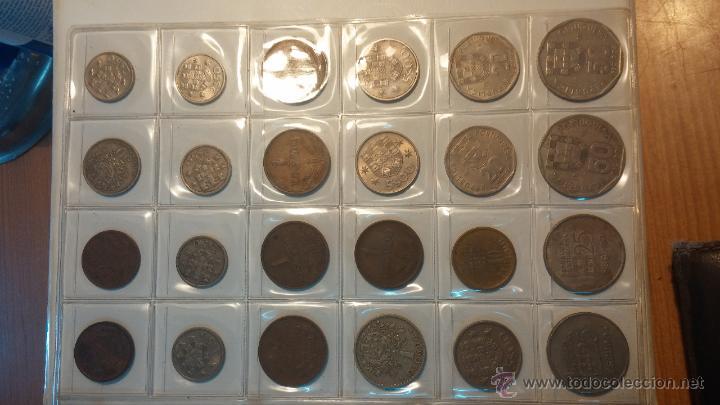 Monedas antiguas de Europa: 40 años de colección en 4 albunes de monedas extranjeras y españolas - Foto 41 - 44315503