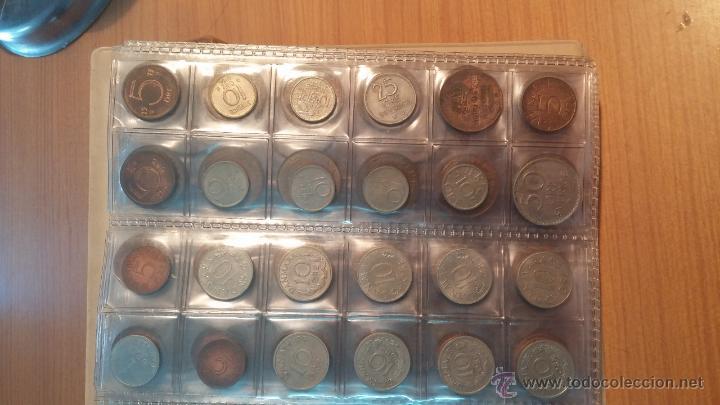 Monedas antiguas de Europa: 40 años de colección en 4 albunes de monedas extranjeras y españolas - Foto 43 - 44315503