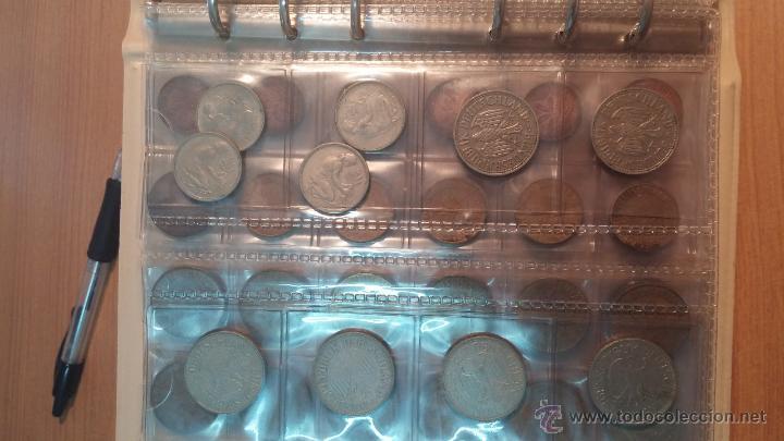 Monedas antiguas de Europa: 40 años de colección en 4 albunes de monedas extranjeras y españolas - Foto 46 - 44315503